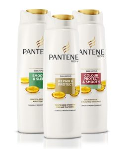 Pantene-Group-Shot