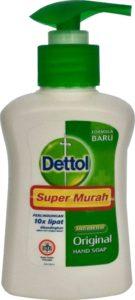 Dettol Super Murah
