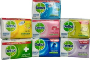Dettol all Variant
